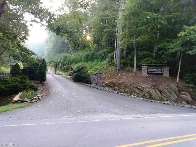TBD Autumn Fern Trail, West Jefferson, NC 28694 (MLS #1040681) :: Berkshire Hathaway HomeServices Carolinas Realty