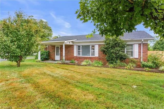 228 Fairplains Road, North Wilkesboro, NC 28659 (MLS #1040682) :: Ward & Ward Properties, LLC