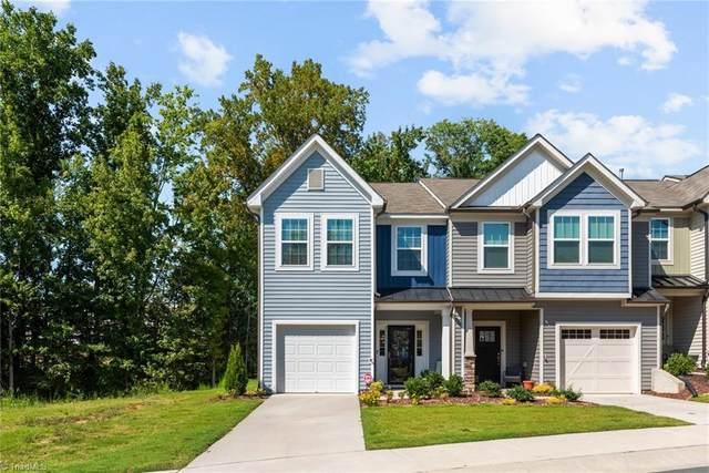 1091 Coldstream Drive, Burlington, NC 27215 (MLS #1040833) :: Ward & Ward Properties, LLC