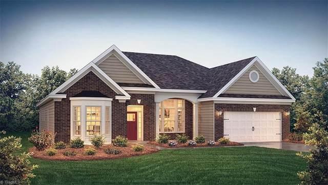 105 Ashbourne Terrace, Stokesdale, NC 27357 (MLS #1040860) :: Team Nicholson