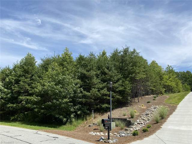 Lot 64 Leeward Drive, Stokesdale, NC 27357 (MLS #1040933) :: Hillcrest Realty Group