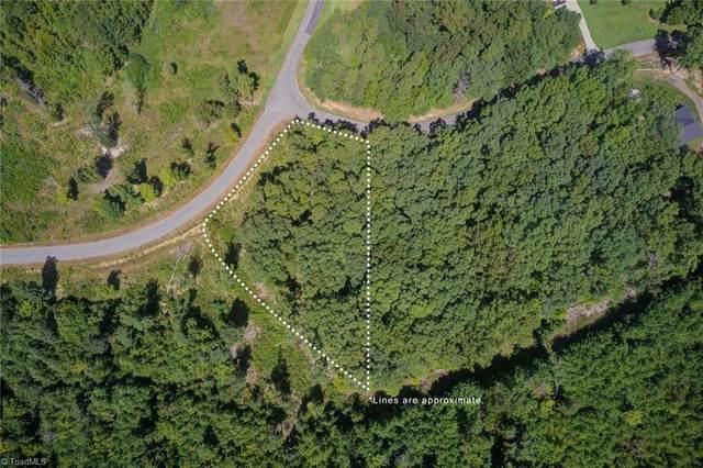 0 Harborgate Drive, Denton, NC 27239 (MLS #1041048) :: Team Nicholson