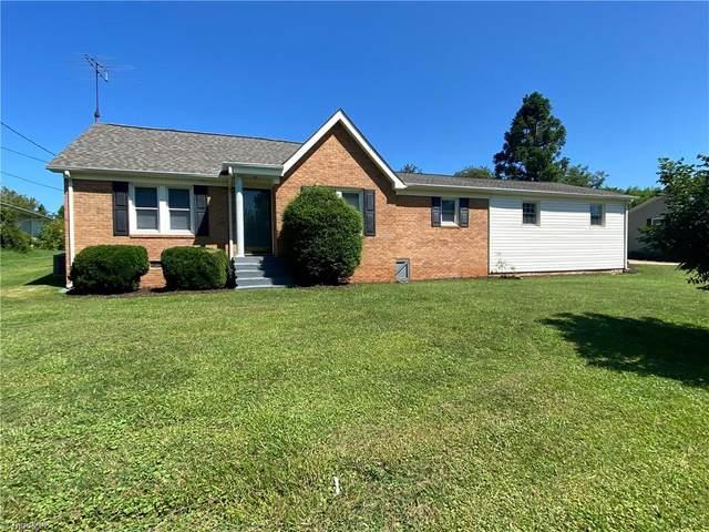 759 Elledge Mill Road, North Wilkesboro, NC 28659 (MLS #1041059) :: Ward & Ward Properties, LLC