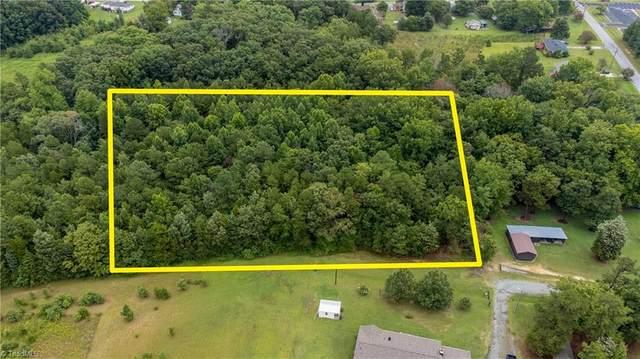 402 Thomas O Drive, Thomasville, NC 27360 (#1041077) :: Mossy Oak Properties Land and Luxury