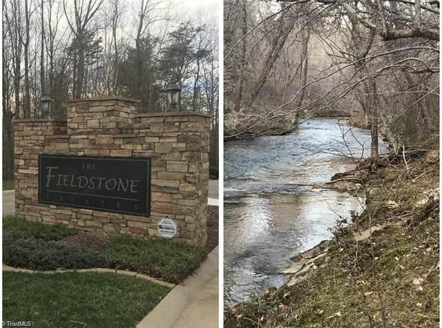 00 Fieldstone Drive, Wilkesboro, NC 28697 (#1041118) :: Mossy Oak Properties Land and Luxury