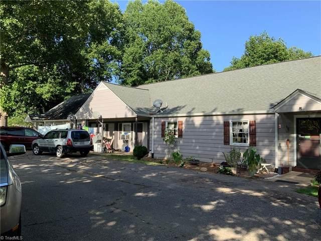 1753 Moravian Falls Road, Wilkesboro, NC 28697 (MLS #1041239) :: Ward & Ward Properties, LLC