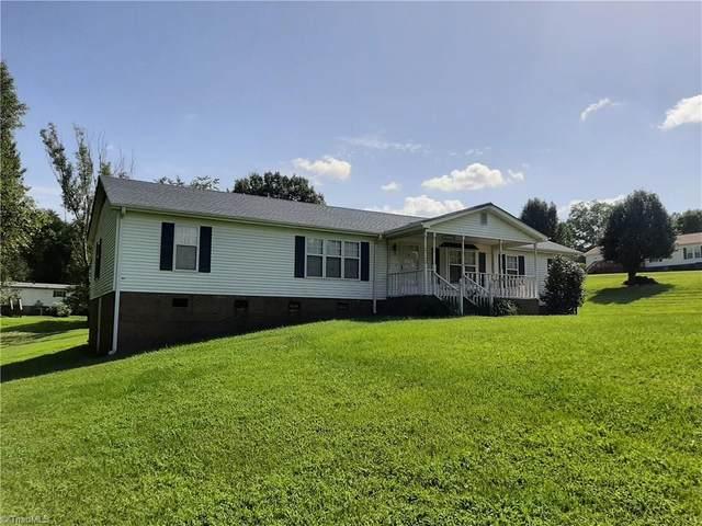 4005 Nc Highway 8, Walnut Cove, NC 27052 (MLS #1041363) :: Ward & Ward Properties, LLC