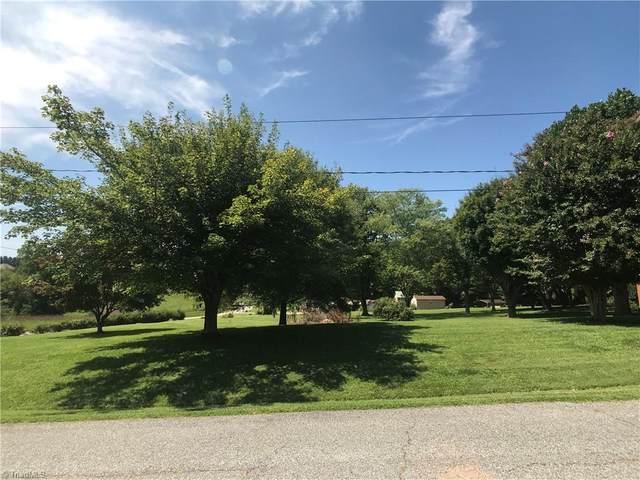 Lot 1 Oak Grove Church Road, Millers Creek, NC 28651 (MLS #1041367) :: Berkshire Hathaway HomeServices Carolinas Realty