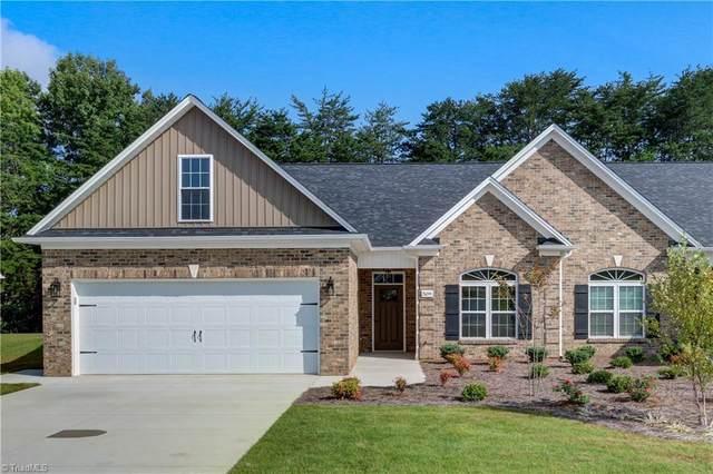 516 Birchwood Drive, Reidsville, NC 27320 (MLS #1041391) :: Berkshire Hathaway HomeServices Carolinas Realty