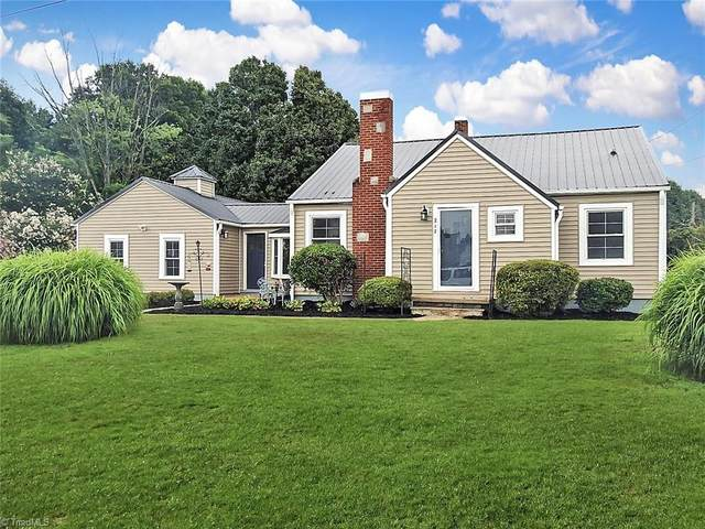 217 S Arlington Avenue, Jonesville, NC 28642 (MLS #1041408) :: Ward & Ward Properties, LLC