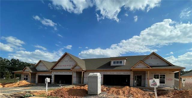 6826 Magnolia Park Court, Clemmons, NC 27012 (MLS #1041550) :: Hillcrest Realty Group