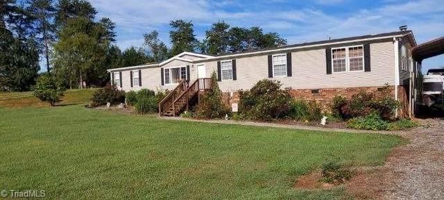 360 Nell Road, Madison, NC 27025 (MLS #1041559) :: Berkshire Hathaway HomeServices Carolinas Realty