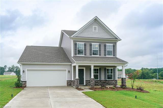 4308 Lormar Road, Greensboro, NC 27406 (MLS #1041684) :: Berkshire Hathaway HomeServices Carolinas Realty