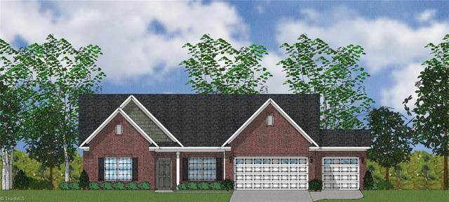 5542 Glad Acres Road, Pfafftown, NC 27040 (MLS #1041685) :: Ward & Ward Properties, LLC