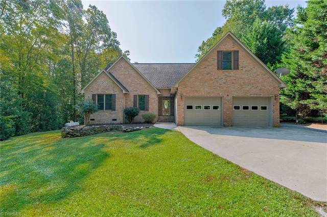 1773 Winchester Heights Drive, Asheboro, NC 27205 (MLS #1041688) :: Ward & Ward Properties, LLC