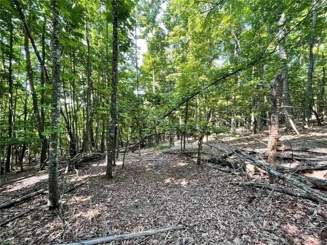 Lot 19 Overland Trail, Hays, NC 28635 (MLS #1041818) :: Ward & Ward Properties, LLC