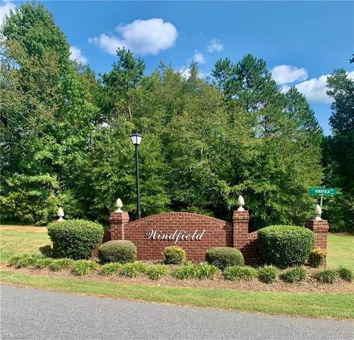 123 Windsong Drive, Clemmons, NC 27012 (#1041821) :: Mossy Oak Properties Land and Luxury