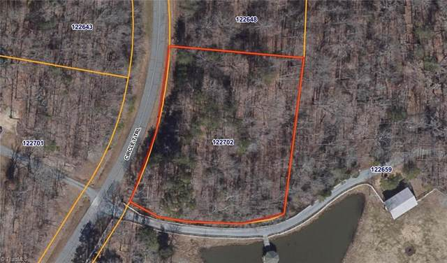 5016 Circle T Trail, Climax, NC 27233 (#1041947) :: Mossy Oak Properties Land and Luxury