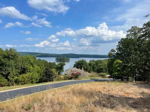 104 Flint Ridge Trail, New London, NC 28127 (MLS #1041970) :: Ward & Ward Properties, LLC