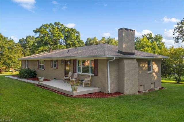 401 Rand Boulevard, Archdale, NC 27263 (MLS #1042005) :: Ward & Ward Properties, LLC