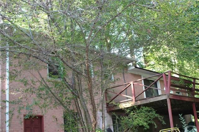 3097 Rainbow Avenue, Pfafftown, NC 27040 (MLS #1042041) :: Ward & Ward Properties, LLC