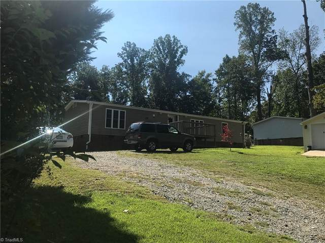 1999 Cartwright Drive, Kernersville, NC 27284 (MLS #1042071) :: Ward & Ward Properties, LLC