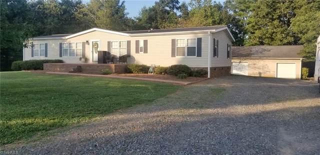 347 Glenhaven Way, Dobson, NC 27017 (MLS #1042105) :: Ward & Ward Properties, LLC