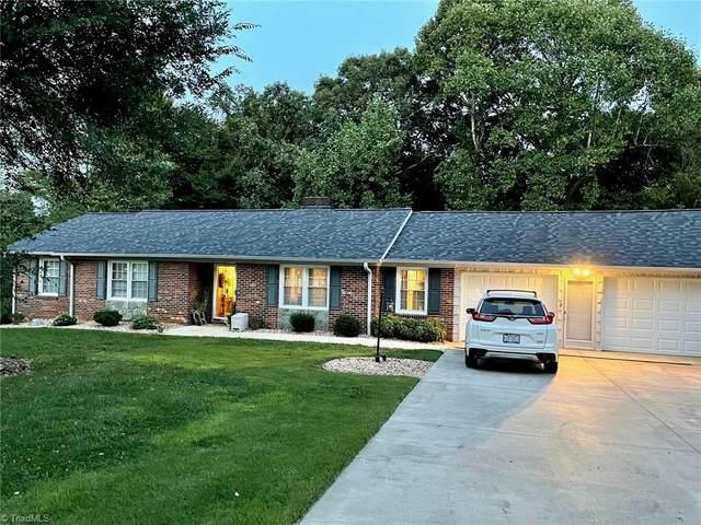 331 Kerry Lane, Wilkesboro, NC 28697 (MLS #1042140) :: Ward & Ward Properties, LLC