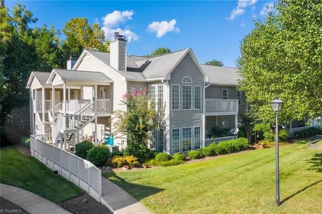7326 Riverview Knoll Court, Clemmons, NC 27012 (MLS #1042222) :: Ward & Ward Properties, LLC