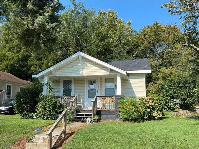 2000 Milford Street, Winston Salem, NC 27107 (MLS #1042258) :: Berkshire Hathaway HomeServices Carolinas Realty