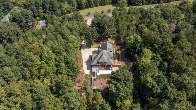 131 Beacon Ridge Drive, Stony Point, NC 28678 (MLS #1042261) :: Ward & Ward Properties, LLC
