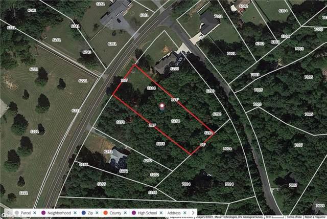 6284 Sullivantown Road, Walkertown, NC 27051 (MLS #1042271) :: Ward & Ward Properties, LLC