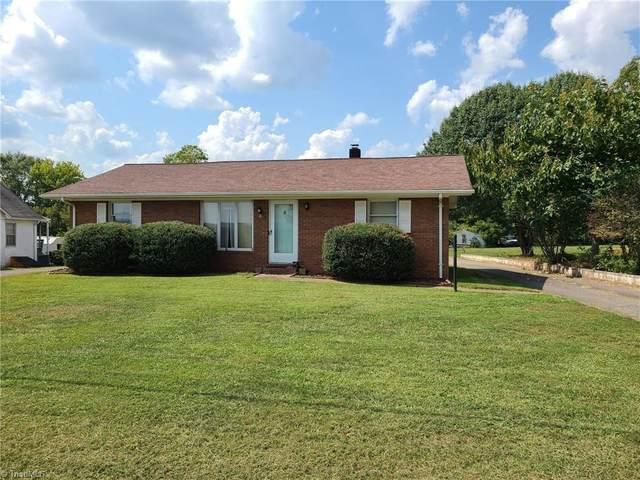 935 Curtis Bridge Road, Wilkesboro, NC 28659 (MLS #1042272) :: Ward & Ward Properties, LLC