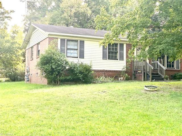 2202 Jolson Court, Greensboro, NC 27405 (MLS #1042284) :: Ward & Ward Properties, LLC