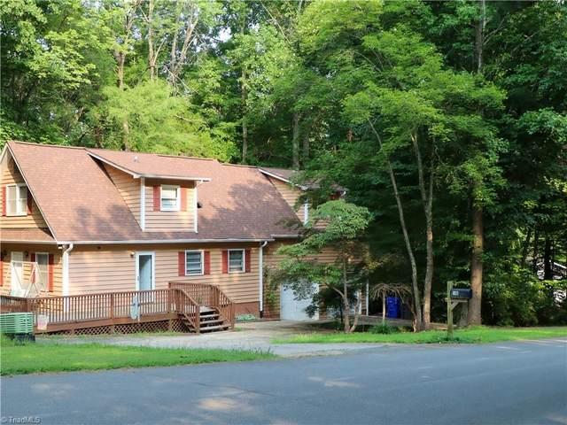 106 Bonaparte Drive, Hillsborough, NC 27278 (MLS #1042290) :: Hillcrest Realty Group