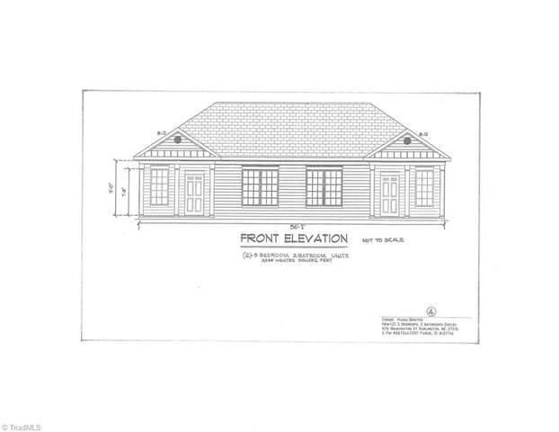 135 S Saint John Street #135, Burlington, NC 27217 (MLS #1042312) :: Berkshire Hathaway HomeServices Carolinas Realty