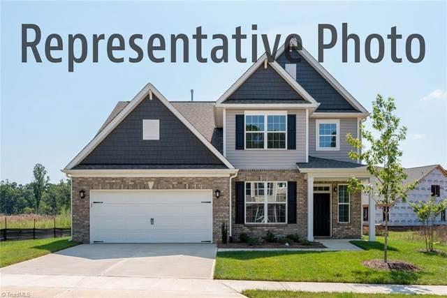 1403 Blooming Mountain Way, Kernersville, NC 27284 (MLS #1042330) :: Berkshire Hathaway HomeServices Carolinas Realty