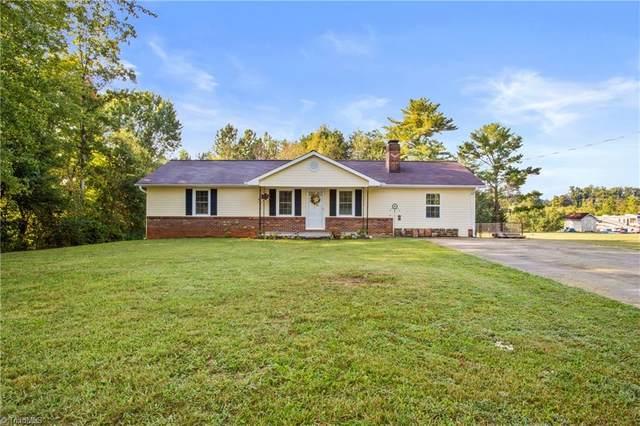 1096 Ralph Boyles Road, King, NC 27021 (MLS #1042344) :: Berkshire Hathaway HomeServices Carolinas Realty