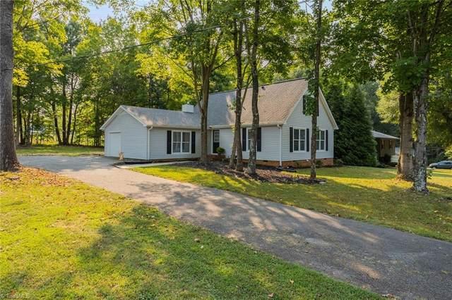 2685 Colchester Drive, Kernersville, NC 27284 (MLS #1042365) :: Berkshire Hathaway HomeServices Carolinas Realty