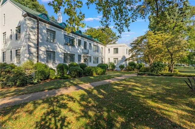 1700 N Elm Street B-1, Greensboro, NC 27408 (MLS #1042370) :: Berkshire Hathaway HomeServices Carolinas Realty