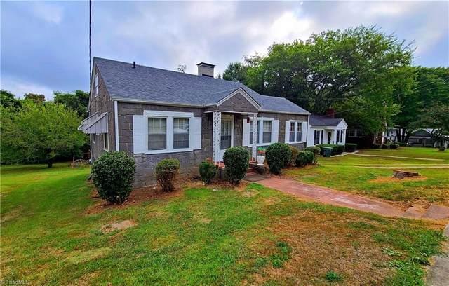 408 Patrick Street, Eden, NC 27288 (MLS #1042374) :: Ward & Ward Properties, LLC