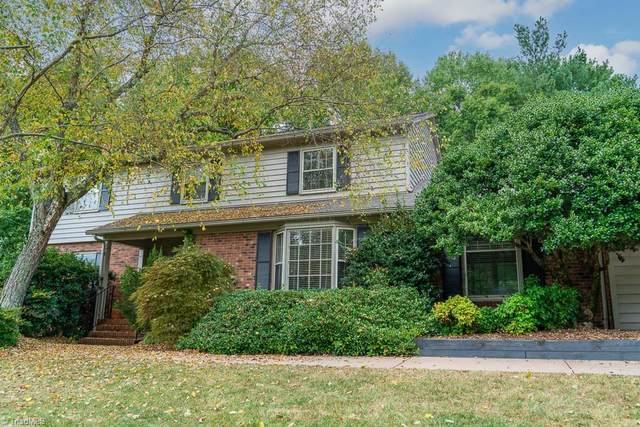 1226 Westminster Drive, High Point, NC 27262 (MLS #1042387) :: Hillcrest Realty Group