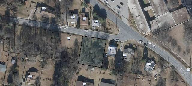 00 Dillon Street, Reidsville, NC 27320 (MLS #1042413) :: Lewis & Clark, Realtors®