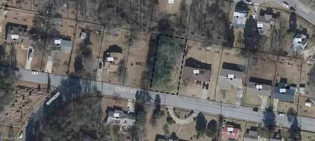 00 Hilltop Boulevard, Reidsville, NC 27320 (MLS #1042421) :: Lewis & Clark, Realtors®