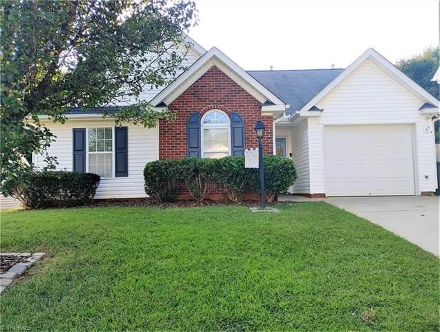 1812 Oakhurst Park Lane, Kernersville, NC 27284 (MLS #1042443) :: Berkshire Hathaway HomeServices Carolinas Realty