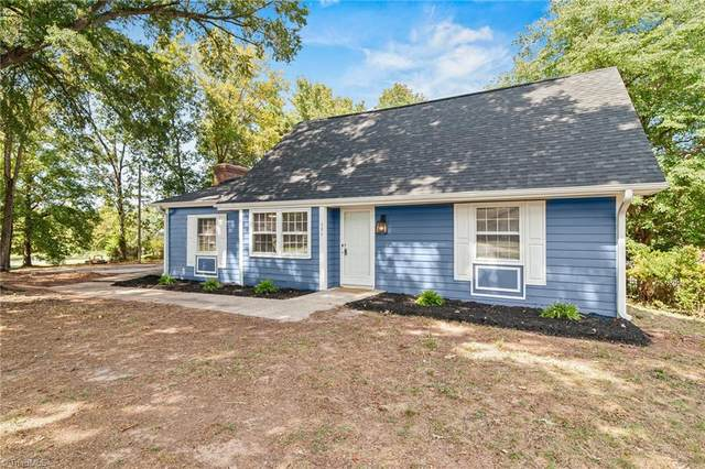 131 Sparrow Road, Eden, NC 27288 (#1042480) :: Mossy Oak Properties Land and Luxury