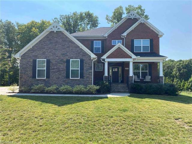 4392 Williston Court, Kernersville, NC 27284 (MLS #1042534) :: Berkshire Hathaway HomeServices Carolinas Realty