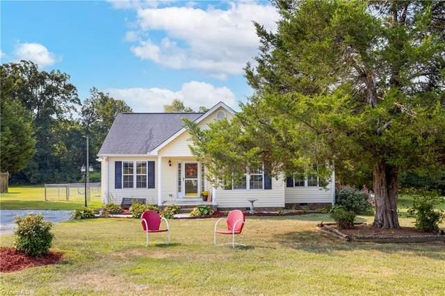 2457 Foxfire Lane, Burlington, NC 27217 (MLS #1042542) :: Berkshire Hathaway HomeServices Carolinas Realty