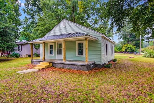 4400 Holland Road, Greensboro, NC 27405 (MLS #1042582) :: RE/MAX Impact Realty