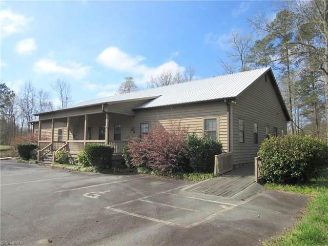 925 Ophir Avenue, Troy, NC 27371 (MLS #1042589) :: Ward & Ward Properties, LLC